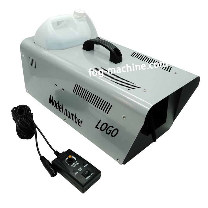 S1500 1500W雪花机 舞台遥控雪花机 派对雪花机