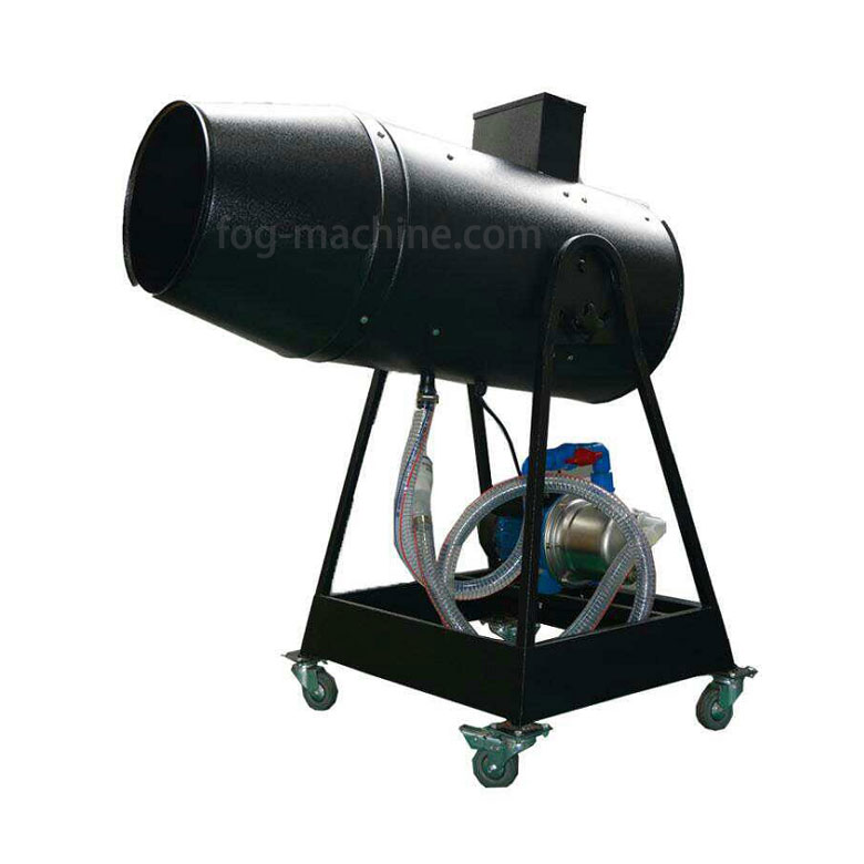 FM1800B 1800W Foam Machine