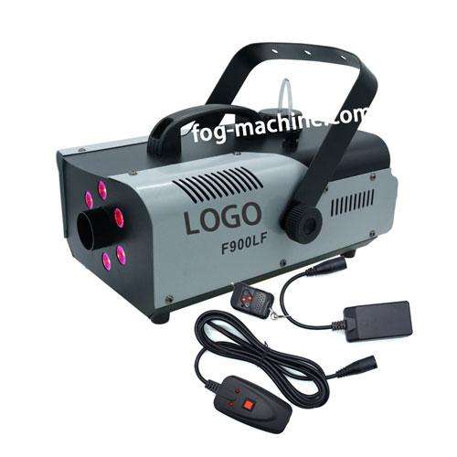 F900LF 900W LED 烟机 全彩舞台烟雾机